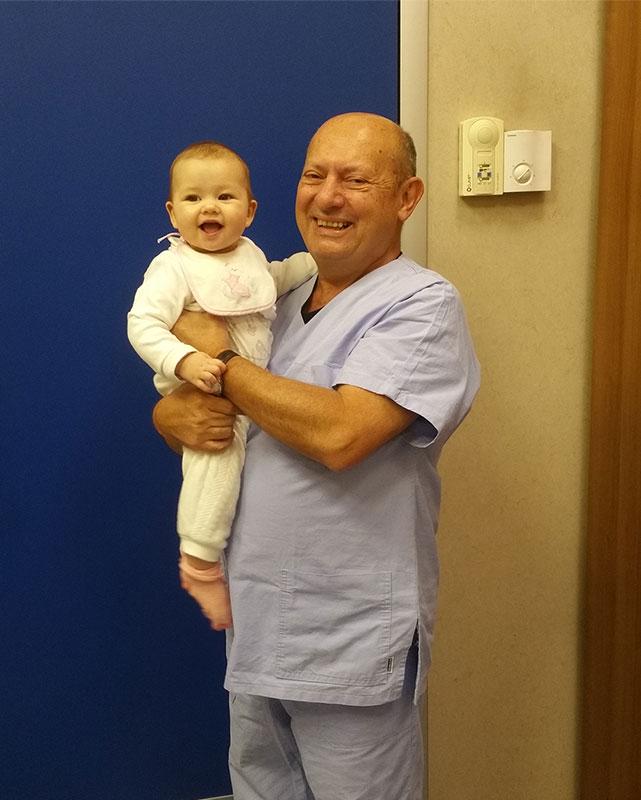 caso di infertilità primaria: ovaie iporesponsive ed endometrio poco recettivo migliorato con l'utilizzo della medicina integrata e di citochine.